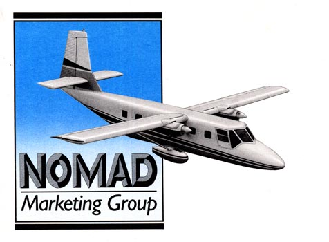 Nomad Marketing